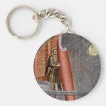 El detalle del día del juicio final de Giotto Di B Llaveros Personalizados