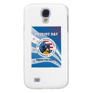 El día americano del patriota recuerda el poster 9