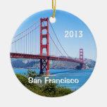 El día de fiesta 2 de San Francisco echó a un lado Adorno