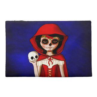 El día de la capa con capucha roja muerta