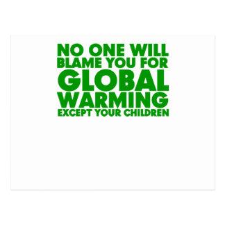 El Día de la Tierra 2009, el 22 de abril, para el Tarjetas Postales
