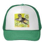 El Día de la Tierra está para los pájaros Gorros Bordados