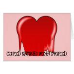 El día de las Anti-Tarjetas del día de San Valentí