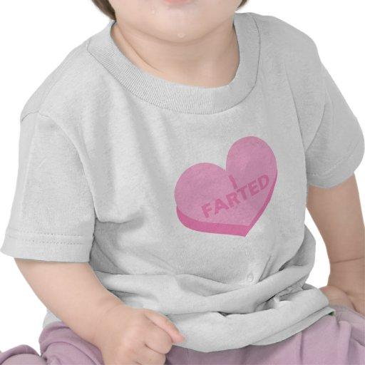 El día de las Anti-Tarjetas del día de San Valentí Camisetas