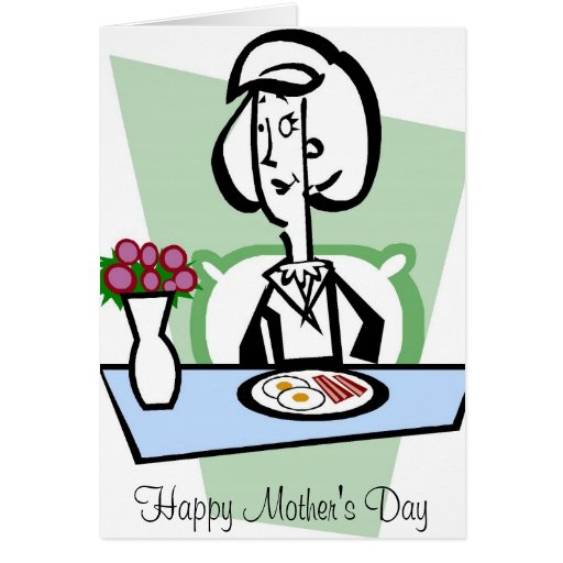 El día de las General-Madres Tarjeta De Felicitación