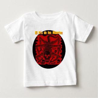 El Día de los Muertos 1 Baby T-Shirt
