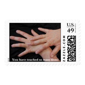 El día de madre 2009 sello