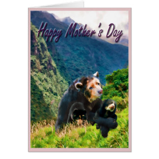 El día de madre de ABF 2012 Felicitacion