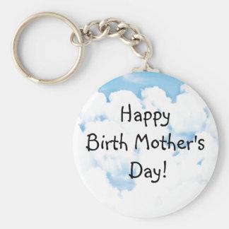 ¡El día de madre de HappyBirth! Llavero