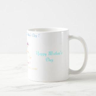 El día de madre feliz, MindfulOutstandingThere Taza