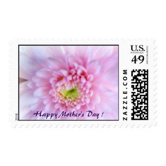 ¡El día de madre feliz! - sello 3 de la pintura de