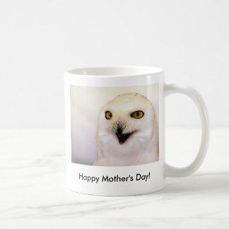¡El día de madre feliz! Taza