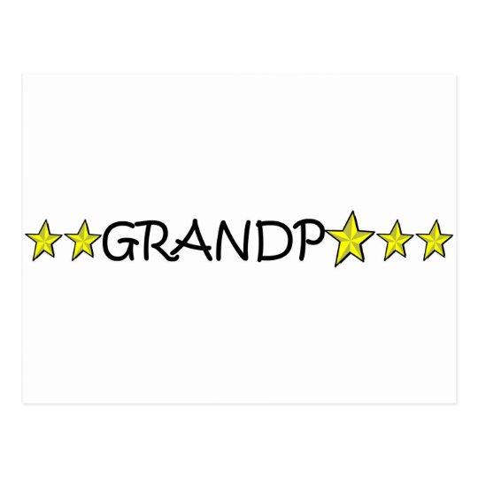 ¡El día de padre feliz, abuelo! Postales