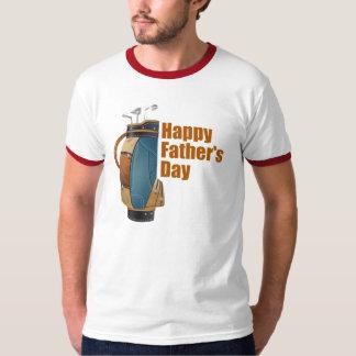 El día de padre feliz camisas