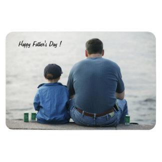 ¡El día de padre feliz! - Iman De Vinilo