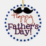 el día de padre feliz ornamentos para reyes magos