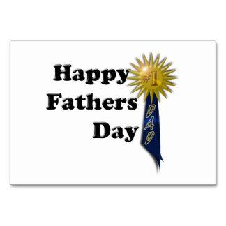 El día de padre feliz - papá #1
