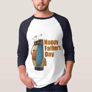 El día de padre feliz polera