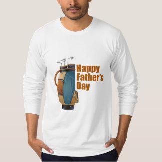 El día de padre feliz remeras