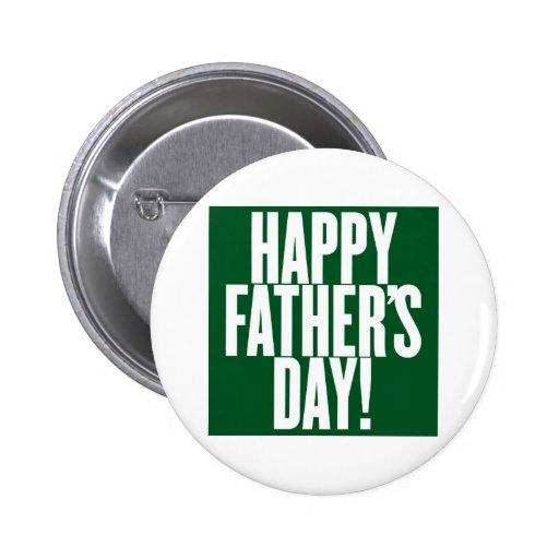 el día de padre pin