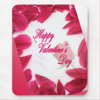 El día de San Valentín - cojín de ratón Alfombrillas De Ratones