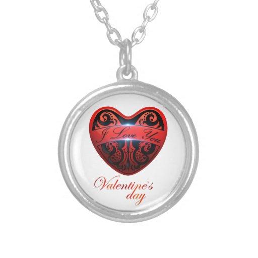 El día de San Valentín Grimpola Personalizada