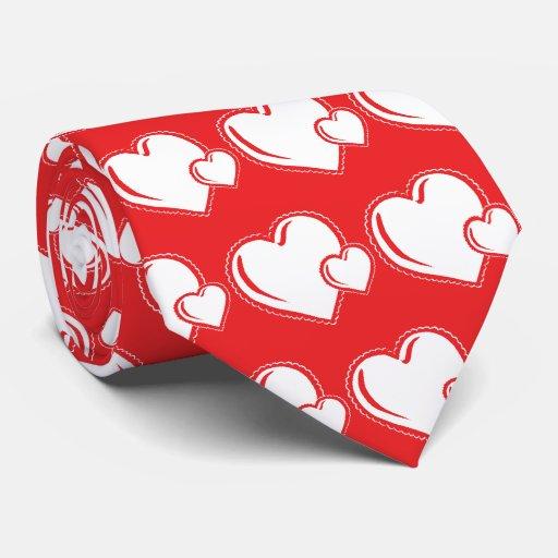 El día de San Valentín del OPUS Corbatas Personalizadas