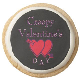 El día de San Valentín espeluznante