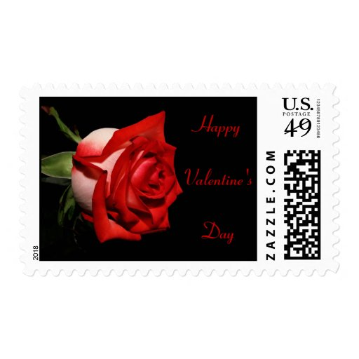 El día de San Valentín feliz Envio
