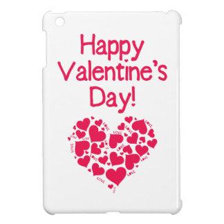 El día de San Valentín feliz