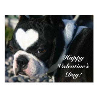 El día de San Valentín feliz Postales
