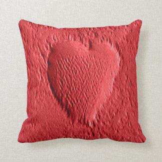 El día de San Valentín - Marte Cojín