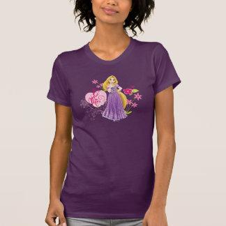 El día de San Valentín - princesa Aurora Camisetas