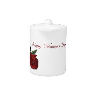 El día de San Valentín, tarjetas del día de San