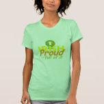 El día de St Patrick Camiseta