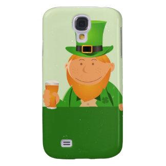 El día de St Patrick