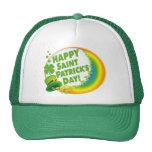 ¡El día feliz de San Patricio! Gorra