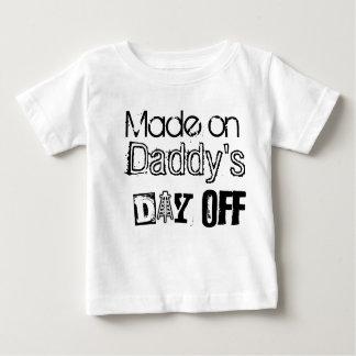 El día libre del papá camisas