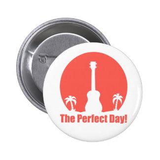 El día perfecto pin