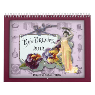 El día soña el calendario