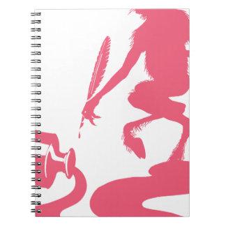 El diablo cuaderno