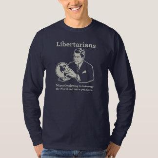 El diagrama libertario polera