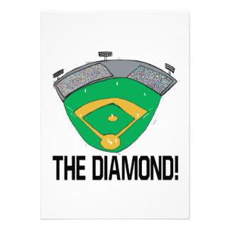 El diamante anuncios