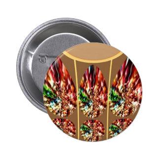El diamante Jewels modelos del cristal de n NOVINO Pin