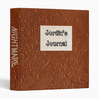 El diario de Jordin - carpeta
