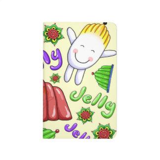 El diario de las habas de jalea cuadernos grapados