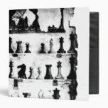 El dibujo de la patente de las piezas de ajedrez d