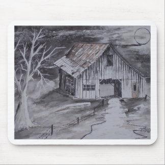 El dibujo de la pintura del país del arte popular tapetes de ratones
