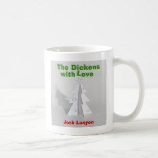 El Dickens con la taza del amor