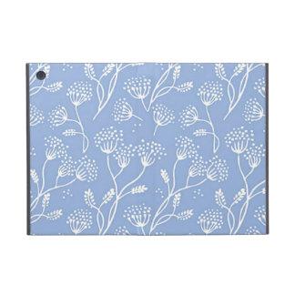 El diente de león desea femenino elegante floral iPad mini protector